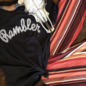 Tops - Rambler Tee Shirt
